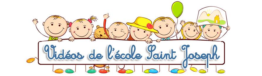 Vidéos école Saint Joseph Narbonne