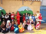 Carnaval Cm1