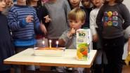 Joyeux anniversaire Melchior !