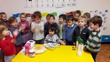 Joyeux anniversaire Matthieu et Etan ! – 3 ans