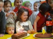Joyeux anniversaire Paul, Gauthier, Timéo et Charlotte ! – 4 ans