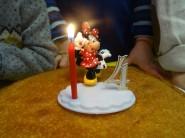 Joyeux anniversaire Tiziana, Julia et Evan ! – 4 ans