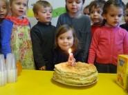 Joyeux anniversaire Nathanaël, Ambre, Louise, Constance et Eléonore !
