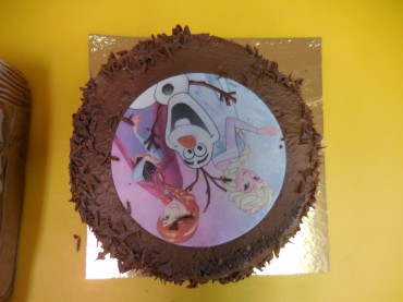 Joyeux anniversaire Lenny, Maxence et Shanel !! – 3 ans