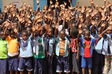 L'école au Burkina Faso