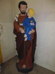 Célébration de la Saint Joseph – 19/03/19