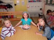 Bon anniversaire Maylis, Agathe, Juliette et Nicolas