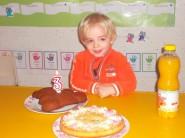 Joyeux anniversaire Lucas!!