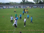 Hand-ball à Carcassonne