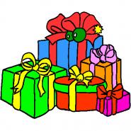 """Poésie : """"Les cadeaux"""""""