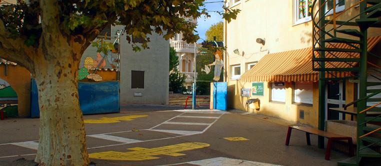 École Saint Joseph Narbonne