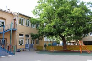 Photos extérieures école